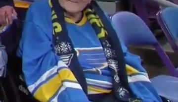 106-Year-Old Missouri Woman Shares Her Secrets on Staying Active